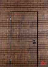 Дверь входная Двери Белоруссии В-1 (Выставочный образец)