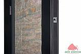 Дверь входная Двери Белоруссии В-2 (Выставочный образец), фото 2