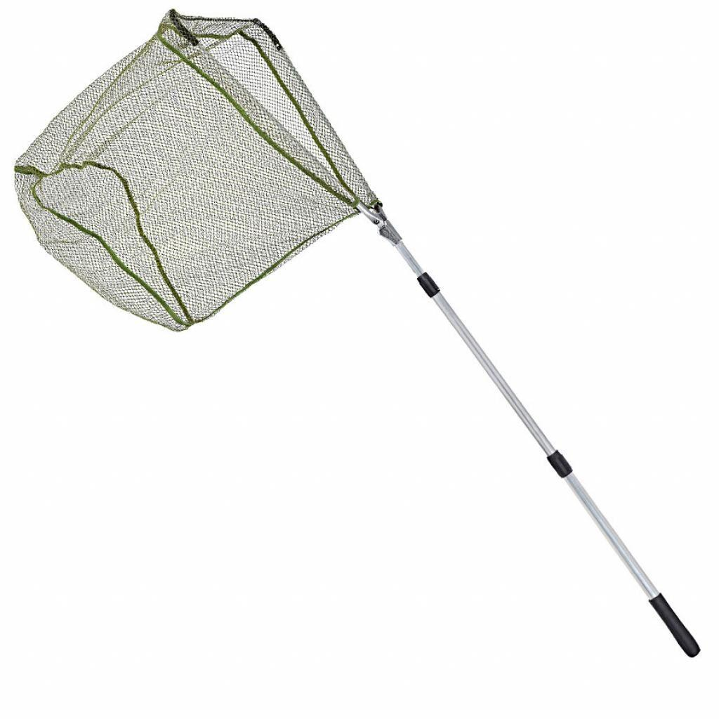 Подсака Balzer раскладной с прорезиненной сеткой 2.20м голова 0.60м 3-х со (18231 220)