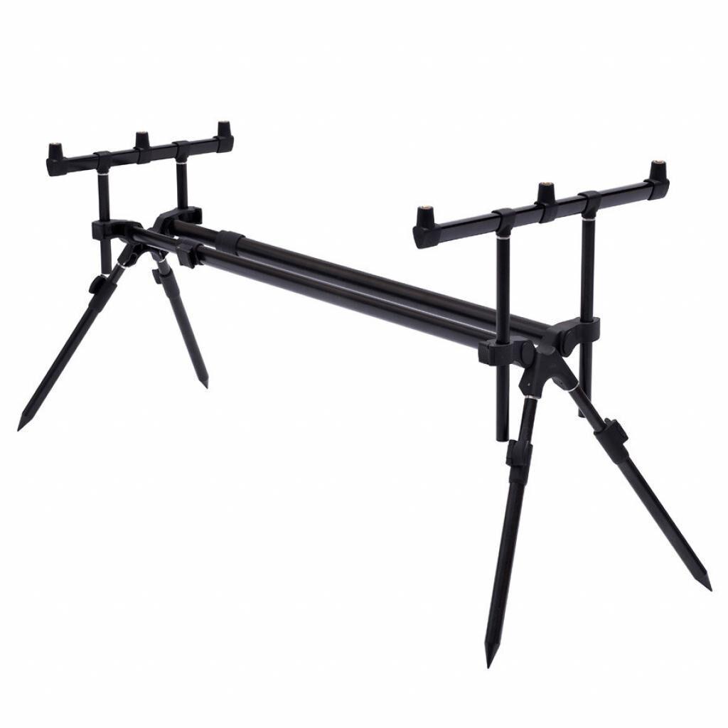 Подставка для удилища DAM PRO Rod Pod для 4 удилищ (60382)