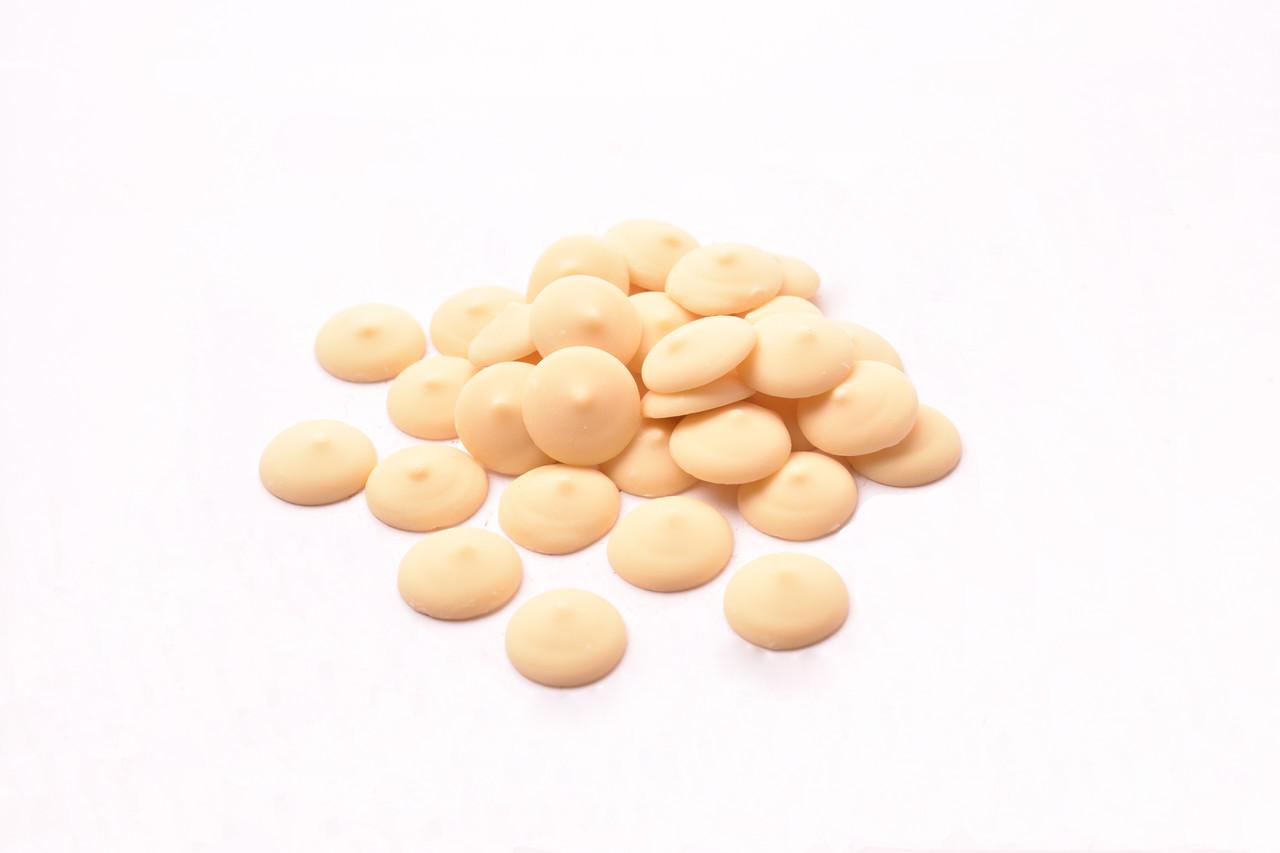 Шоколад білий Miravet 29,6% Eurocao