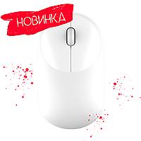 Комп'ютерна мишка бездротова/ Компьютерная мышь беспроводная Xiaomi Mi Wireless Mouse Youth Edition Белая