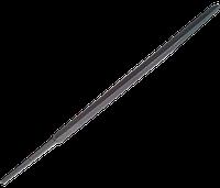 Напильник трикутний 4*150 мм