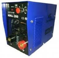 Сварочный инверторный аппарат Gerrard  MMA-250