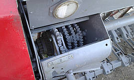 Сівалка до мінітрактора 2,5 м б/у Польша Агромет, фото 2