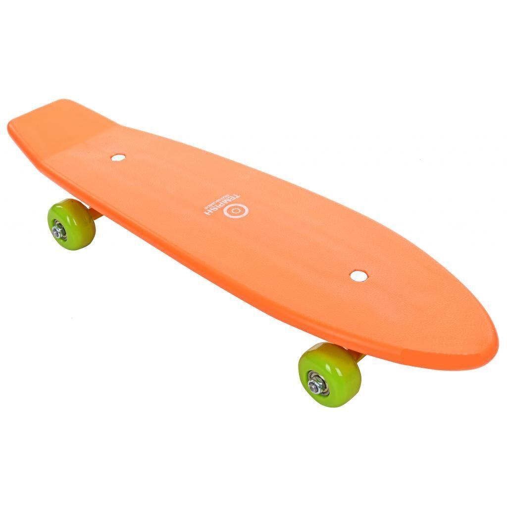 Скейтборд Tempish BUFFY JUNIOR/Orange (1060000778/Orange)