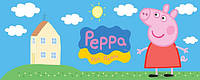 Свинка Пеппа – любимый детский персонаж