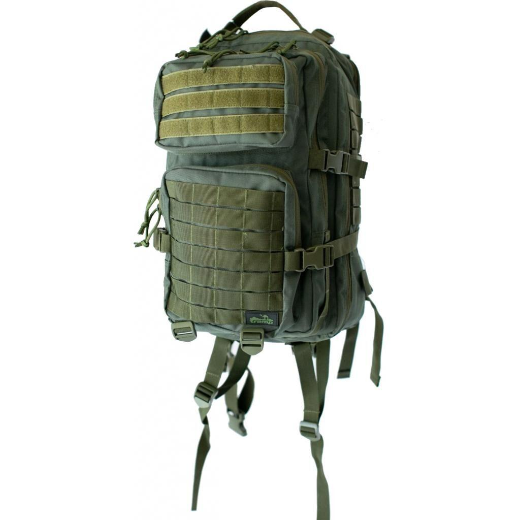 Рюкзак Tramp Squad coyote 35л (TRP-041)