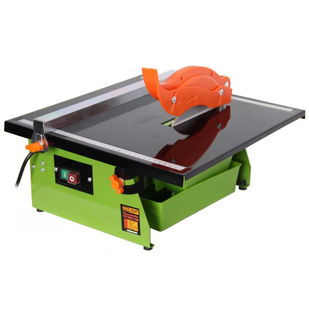 Плиткоріз електричний Procraft PF 1000-180