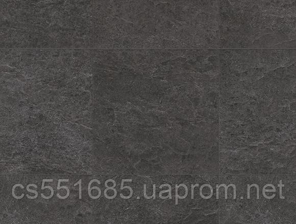 1550-Черный сланец 32 кл, 8 мм Коллекция Exquisa ламинат Quick-Step ( Квик –степ)