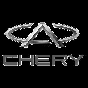 Автомобильные чехлы на Chery