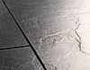 1550-Черный сланец 32 кл, 8 мм Коллекция Exquisa ламинат Quick-Step ( Квик –степ)  , фото 2