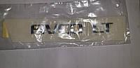 Эмблема надпись AVEO LT (GM) 96462535