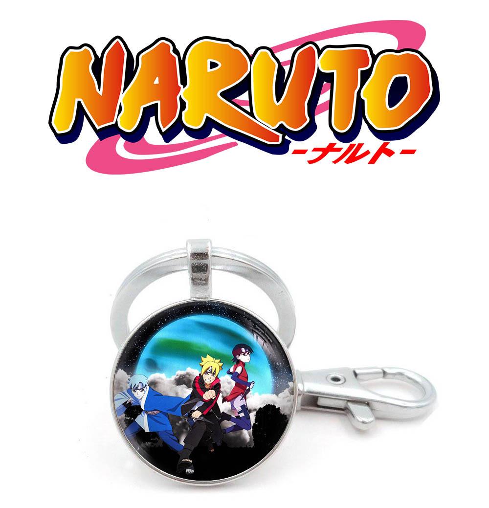 Брелок команда Наруто Наруто / Naruto