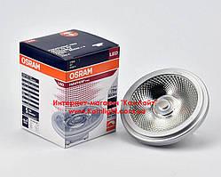 Лампа светодиодная Osram LPAR111 75 40 15W/930 12V G53 DIM