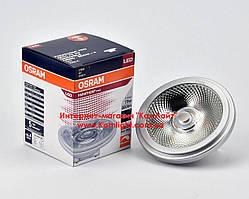 Лампа светодиодная Osram LPAR111 75 24 15W/940 12V G53 DIM