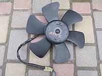 Вентилятор основного радиатора для Daewoo Matiz, фото 1
