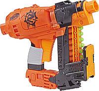 Бластер Нерф Зомби Страйк Гвоздомет Nerf Zombie Strike Nailbiter Toy Blaster E2672