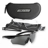 ESS Crossbow комплектация APEL (Autorised Protective Eyewear List) USA.