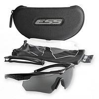 ESS Crossbow комплектация APEL (Autorised Protective Eyewear List) USA., фото 1