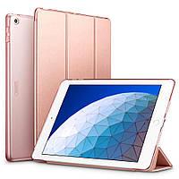 Чехол ESR для Apple iPad Air 10.5 (2019) Yippee, Rose Gold (4894240080375)