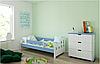 Комод в детскую комнату  PINEWOOD, фото 4