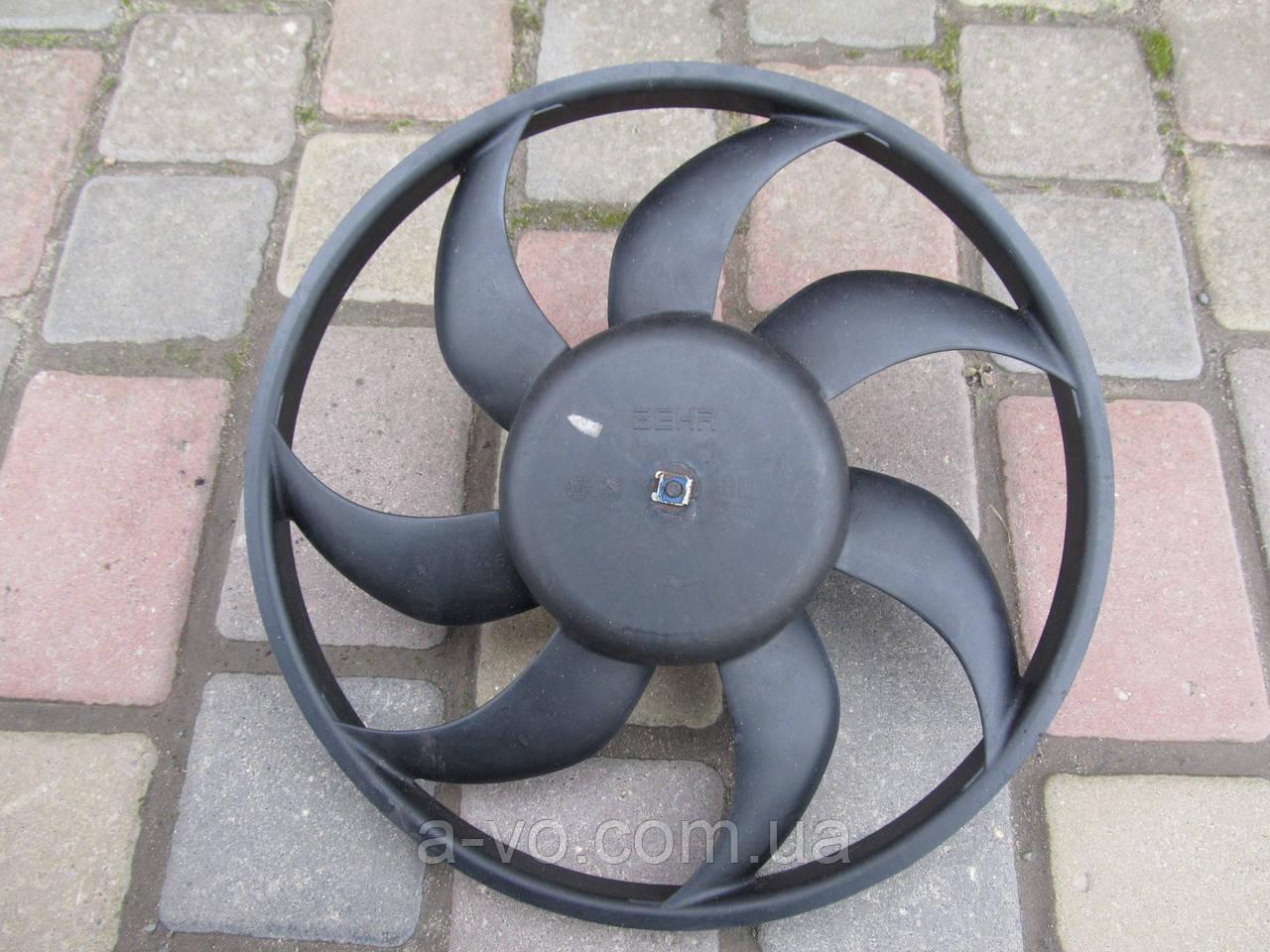 Вентилятор основного радиатора для Opel Corsa C 1.2B 24.445.190, 24445190