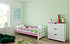 Комод в детскую комнату  PINEWOOD, фото 5