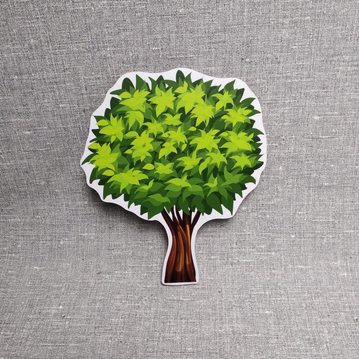 Дерево. Настенная декорация для детского сада.