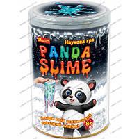 "Научная игра  ""Слайм Cristal Slime. Panda (Панда)"" 12132035У"