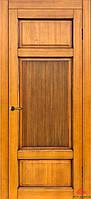 Двері міжкімнатні Двері Білорусії Модель № 4 коньяк