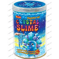 "Научная игра ""Слайм Cristal Slime. Crystal (Кристалик)"" 12132037У"