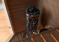 Печь для сауны ARIES 3-60 NB