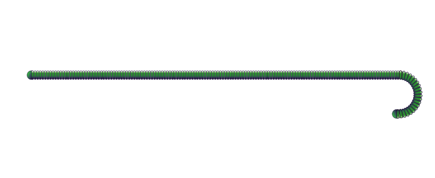 """Проводник с J-кончиком 0.035 """"х 260 см SD, TC, фото 2"""