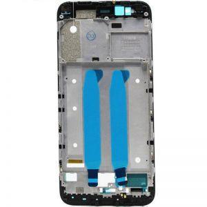 Рамка корпус Xiaomi Mi9 черная