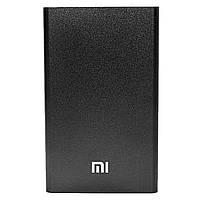 Power bank Xiaomi 10400 mAh Black внешний аккумулятор для смартфона портативное зарядное устройство (Реплика)