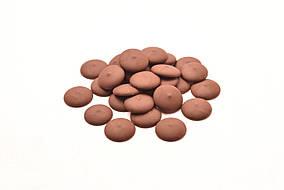 Шоколад чорний Ébano 52% Eurocao