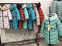 Пальто зимнее  Афина  Nui Very