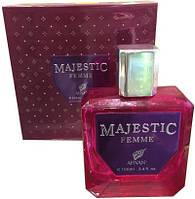 Женская парфюмированная вода Afnan Majestic Femme 100ml