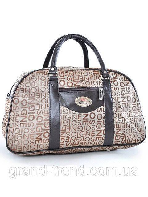 b4ea6be379c1 Саквояж женский дорожный Haolong большой размер, цена 334 грн., купить в  Хмельницком — Prom.ua (ID#125403149)
