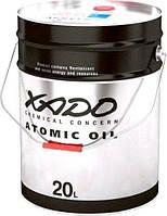 Полусинтетическое моторное масло XADO Atomic Oil City Line 10W-40 SL/CI-4 20л