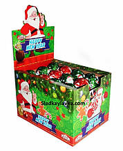 Яйцо шоколадное Дед Мороз  24 шт  (ANL)
