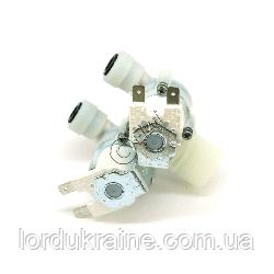 Соленоидний клапан двойной EL1160 AO для печи Unox