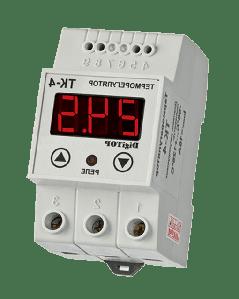 Как выбрать терморегулятор для теплицы