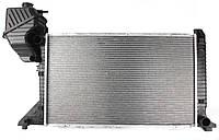Радиатор охлаждения на MB Sprinter CDI 2000-2006 — Solgy (Турция) — 112026
