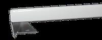 HSteel ISH 850 Вт металлическая нагревательная  панель