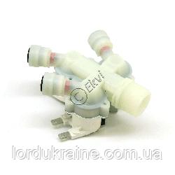 Соленоидний клапан EL1165A (EL1050) тройной для печи Unox