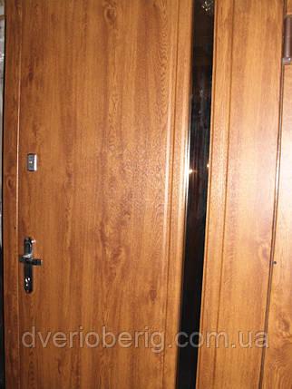 Входная дверь модель П5 272 vinorit-90 СТЕКЛО , фото 2