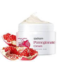Крем для лица с экстрактом гранатом TheSkin HousePomegranate Cream, 50 мл., фото 1