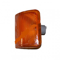 Поворотник DAF XF E2 E3 (оранжевый)